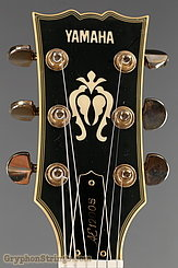 1987 Yamaha Guitar AE 1200S Image 10