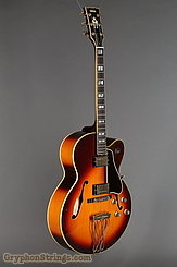 1987 Yamaha Guitar AE 1200S Image 2