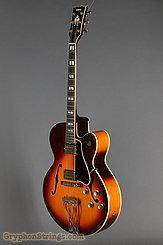 1987 Yamaha Guitar AE 1200S Image 6