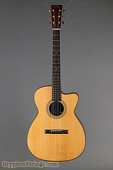 1994 Schoenberg Guitar Soloist Cutaway Brazilian