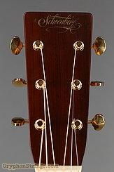 1994 Schoenberg Guitar Soloist Cutaway Brazilian Image 10