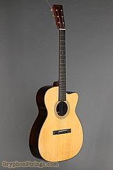 1994 Schoenberg Guitar Soloist Cutaway Brazilian Image 2