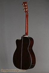 1994 Schoenberg Guitar Soloist Cutaway Brazilian Image 3