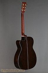 1994 Schoenberg Guitar Soloist Cutaway Brazilian Image 5