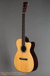1994 Schoenberg Guitar Soloist Cutaway Brazilian Image 6