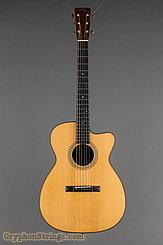 1994 Schoenberg Guitar Soloist Cutaway Brazilian Image 7