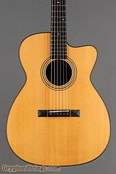 1994 Schoenberg Guitar Soloist Cutaway Brazilian Image 8