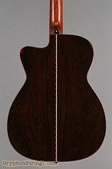 1994 Schoenberg Guitar Soloist Cutaway Brazilian Image 9