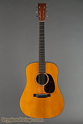 Martin Guitar D-18 Authentic 1939 Aged NEW Image 1