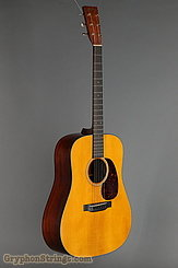 Martin Guitar D-18 Authentic 1939 Aged NEW Image 2