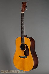 Martin Guitar D-18 Authentic 1939 Aged NEW Image 6
