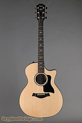Taylor Guitar E14ce  NEW