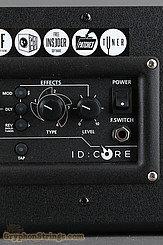 Blackstar Amplifier IDCORE20V2 20w Digital Stereo Combo Amp w/FX NEW Image 4