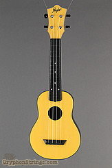 Flight Ukulele TUS35, Yellow Soprano NEW Image 1