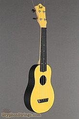 Flight Ukulele TUS35, Yellow Soprano NEW Image 2
