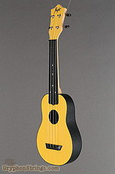 Flight Ukulele TUS35, Yellow Soprano NEW Image 5