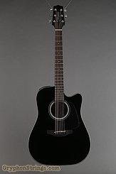 Takamine Guitar GD30CE-BLK NEW Image 7