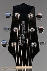 Takamine Guitar GD30CE-BLK NEW Image 9
