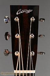 Collings Guitar Baritone 2H NEW Image 10