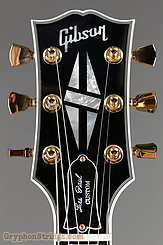 2014 Gibson Guitar Les Paul Custom (Custom Shop) Image 10