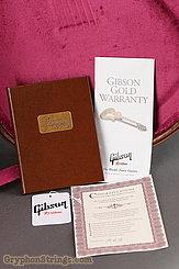 2014 Gibson Guitar Les Paul Custom (Custom Shop) Image 16