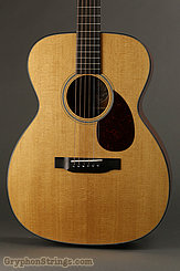 Collings Guitar OM1 Baked Baked top NEW Image 1