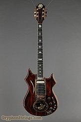 c. 2003 Resurrection Guitar Tiger