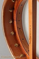 "2015 Waldman Banjo Wood-O-Phone Minstrel 12"" Image 11"