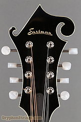 Eastman Mandolin MD614, Sunburst NEW Image 10