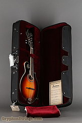 Eastman Mandolin MD614, Sunburst NEW Image 11