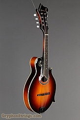 Eastman Mandolin MD614, Sunburst NEW Image 2
