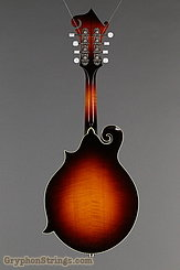 Eastman Mandolin MD614, Sunburst NEW Image 4