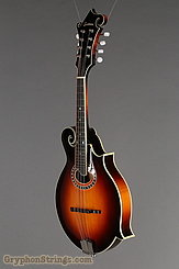 Eastman Mandolin MD614, Sunburst NEW Image 6