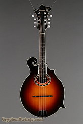 Eastman Mandolin MD614, Sunburst NEW Image 7
