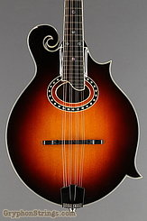 Eastman Mandolin MD614, Sunburst NEW Image 8