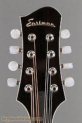 Eastman Mandolin MD604, Sunburst NEW Image 10