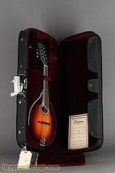 Eastman Mandolin MD604, Sunburst NEW Image 11