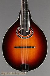 Eastman Mandolin MD604, Sunburst NEW Image 8