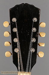 1920 Gibson Mandolin A Brown Top Image 10