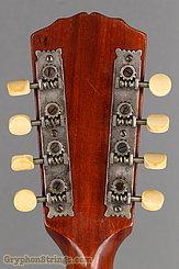 1920 Gibson Mandolin A Brown Top Image 11