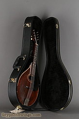 1920 Gibson Mandolin A Brown Top Image 16