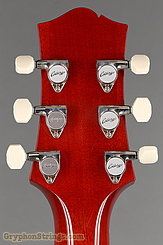 2013 Collings Guitar 290 DC Cherry Red Image 11