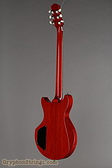 2013 Collings Guitar 290 DC Cherry Red Image 3