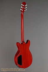 2013 Collings Guitar 290 DC Cherry Red Image 5