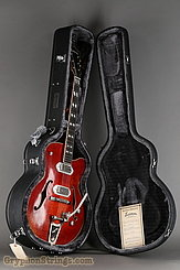 Eastman Guitar T58/v AMB NEW Image 12