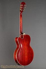 Eastman Guitar T58/v AMB NEW Image 5