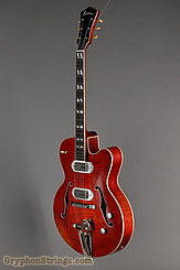 Eastman Guitar T58/v AMB NEW Image 6