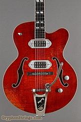Eastman Guitar T58/v AMB NEW Image 8