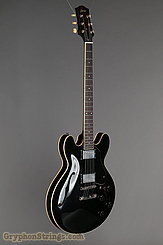 Collings Guitar I-35 LC, Jet Black, Aged, ThroBak pickups NEW Image 2