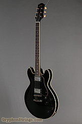Collings Guitar I-35 LC, Jet Black, Aged, ThroBak pickups NEW Image 6